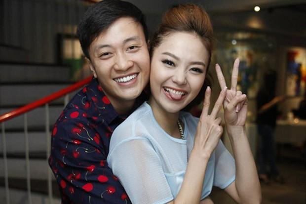 Minh Hằng hội ngộ Lương Mạnh Hải sau 7 năm, netizen Việt lại tiếc nuối nhan sắc hồi còn tự nhiên chưa đơ cứng - Ảnh 7.