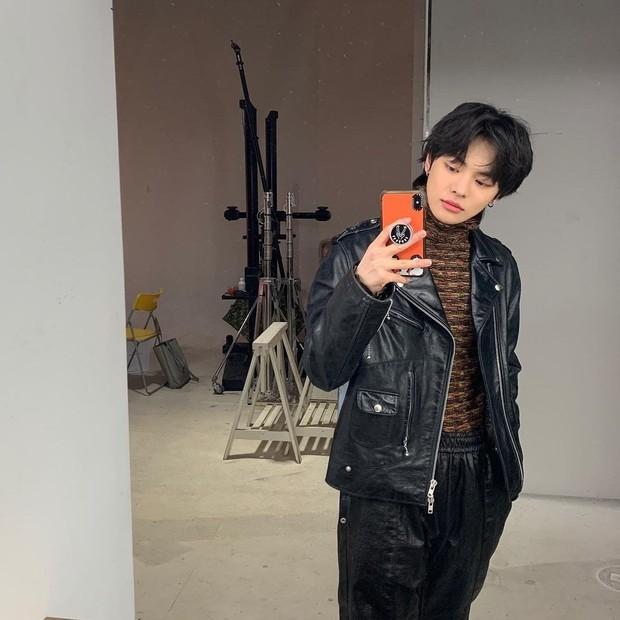 Lộ diện dàn thực tập sinh nghi debut trong boygroup mới nhà Big Hit, liệu sẽ có Hanbin của Việt Nam? - Ảnh 4.