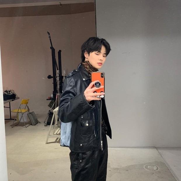 Lộ diện dàn thực tập sinh nghi debut trong boygroup mới nhà Big Hit, liệu sẽ có Hanbin của Việt Nam? - Ảnh 5.