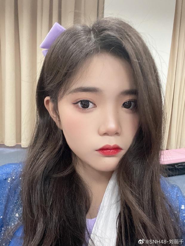 Đang livestream, nữ idol nhăn nhó rồi bất ngờ... hộc máu miệng trước sự bàng hoàng của netizen - Ảnh 4.