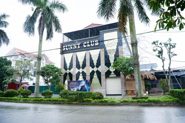 Cận cảnh bên trong khu đô thị có quán bar Sunny bị phong tỏa ở Vĩnh Phúc - Ảnh 3.