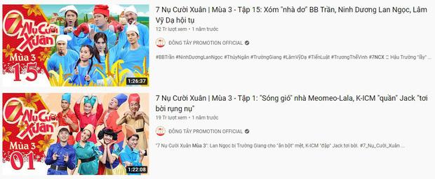 Running Man Việt quy tụ dàn sao 7 Nụ Cười Xuân: Bị khịa sẽ flop nhưng fan đáp trả cực thuyết phục! - Ảnh 3.