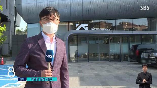 """NÓNG: SBS """"bóc trần"""" CEO của YG giao dịch nội gián 420 tỷ, manh mối bắt nguồn từ chính vụ siêu bê bối Burning Sun? - Ảnh 5."""