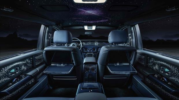 Chịu chơi như giới siêu giàu Trung Quốc: Mua Rolls-Royce triệu USD qua… smartphone - Ảnh 4.