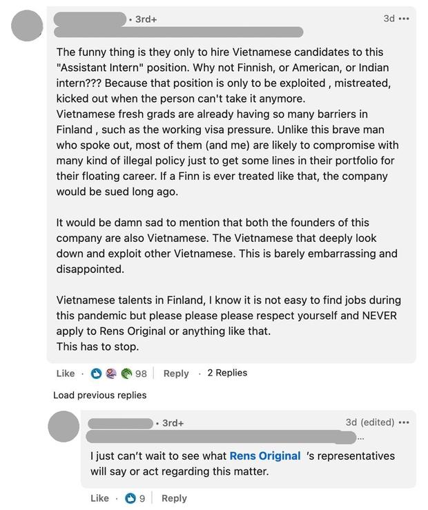 9X Việt làm giày từ bã cà phê được Forbes vinh danh nói gì khi bị tố bóc lột, huỷ hợp đồng dồn đồng hương vào đường cùng? - Ảnh 5.