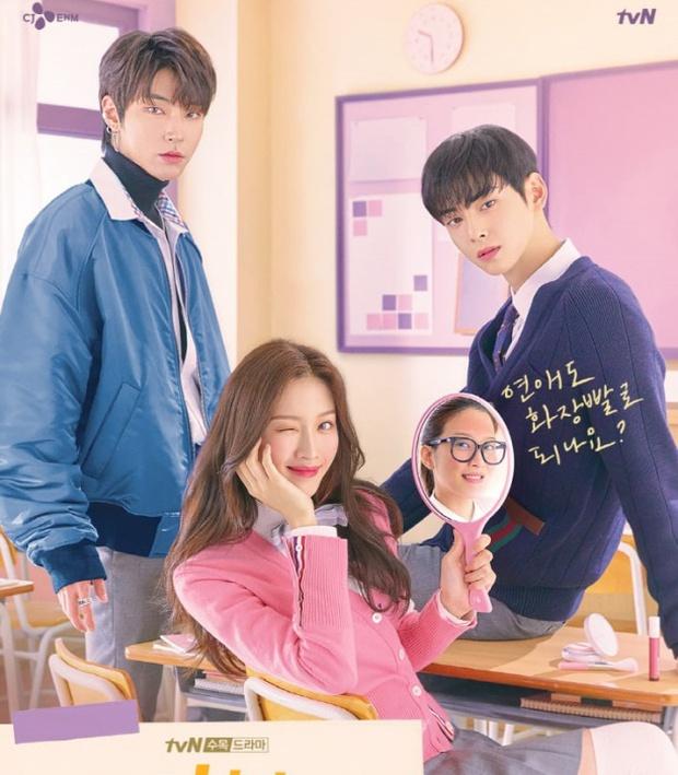 7 phim học đường Hàn Quốc siêu cưng về thời ngốc xít: Từ chuyện fangirl đến vị tình đầu đều có đủ - Ảnh 1.