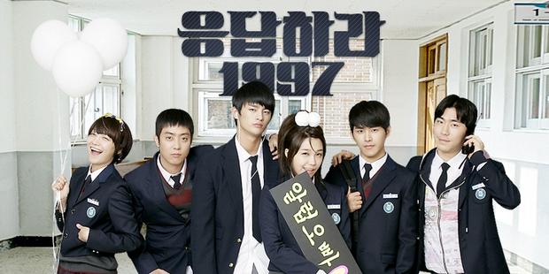 7 phim học đường Hàn Quốc siêu cưng về thời ngốc xít: Từ chuyện fangirl đến vị tình đầu đều có đủ - Ảnh 13.