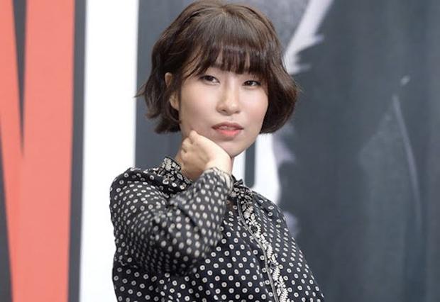 Màn lột xác gây sốc nhất showbiz Hàn: Nữ diễn viên hài dao kéo vì bị chê xấu, giờ F5 cả body đỉnh đến mức thành VĐV thể hình - Ảnh 6.