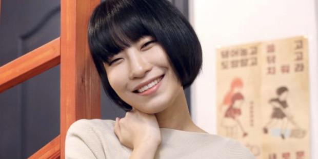 Màn lột xác gây sốc nhất showbiz Hàn: Nữ diễn viên hài dao kéo vì bị chê xấu, giờ F5 cả body đỉnh đến mức thành VĐV thể hình - Ảnh 8.