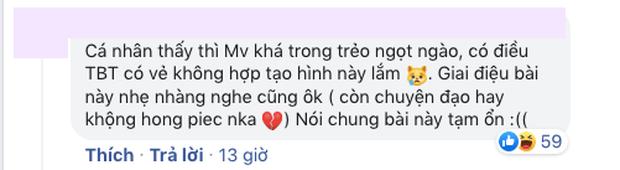 Netizen nhận xét MV Thiều Bảo Trâm nhạt, diễn giả trân, còn so sánh với Chi Pu - Phí Phương Anh - Ảnh 7.