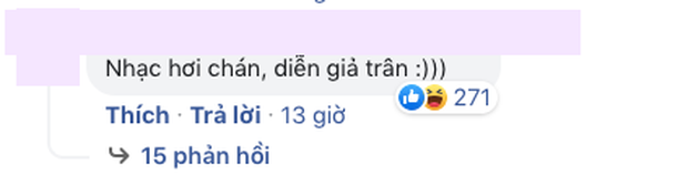 Netizen nhận xét MV Thiều Bảo Trâm nhạt, diễn giả trân, còn so sánh với Chi Pu - Phí Phương Anh - Ảnh 4.
