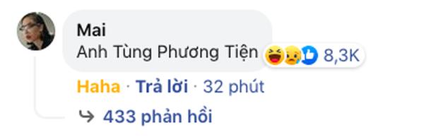 Mai Âm Nhạc gợi ý nickname cho Sơn Tùng sau khi mua xế hộp, đạt lượng tương tác khủng dập luôn top bình luận của Nathan Lee - Ảnh 5.
