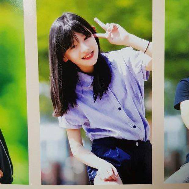 Tìm ra nữ idol tân binh có ảnh quá khứ đẹp nhất Kpop, nhìn ảnh thẻ dàn nữ thần đình đám chắc cũng phải chào thua - Ảnh 3.
