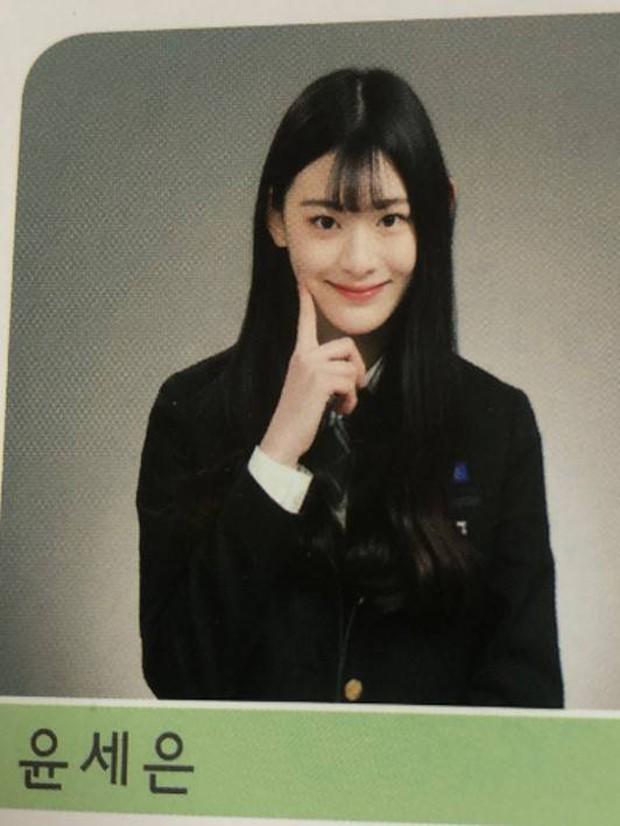 Tìm ra nữ idol tân binh có ảnh quá khứ đẹp nhất Kpop, nhìn ảnh thẻ dàn nữ thần đình đám chắc cũng phải chào thua - Ảnh 5.