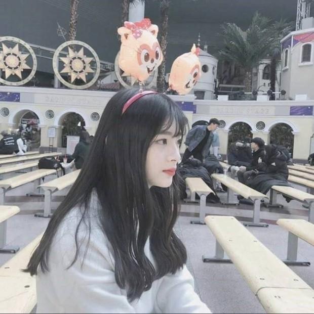 Tìm ra nữ idol tân binh có ảnh quá khứ đẹp nhất Kpop, nhìn ảnh thẻ dàn nữ thần đình đám chắc cũng phải chào thua - Ảnh 7.