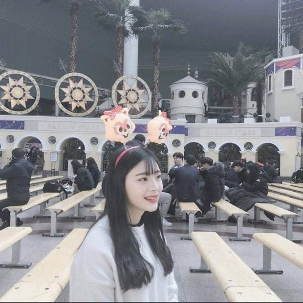 Tìm ra nữ idol tân binh có ảnh quá khứ đẹp nhất Kpop, nhìn ảnh thẻ dàn nữ thần đình đám chắc cũng phải chào thua - Ảnh 8.