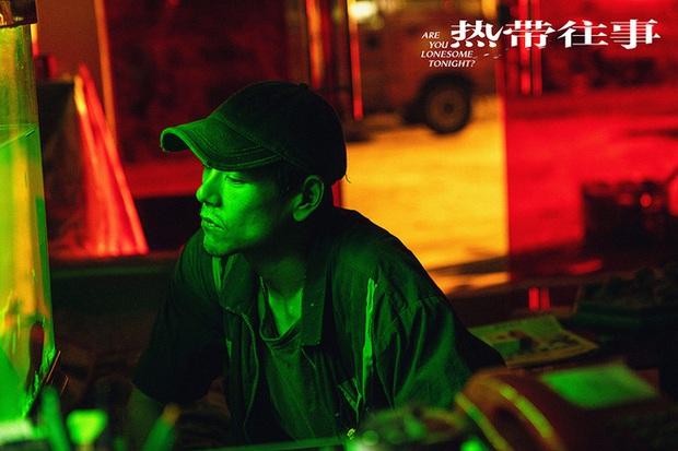 5 lần bom sex Bành Vu Yến làm mọt phim phát rồ: Khỏa thân 100% trên màn ảnh, còn cho đạo diễn sờ múi! - Ảnh 17.
