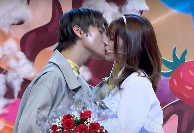 Phạm Đình Thái Ngân bức xúc khi liên tục bị netizen cà khịa về drama nụ hôn có hương vị tình bạn? - Ảnh 1.