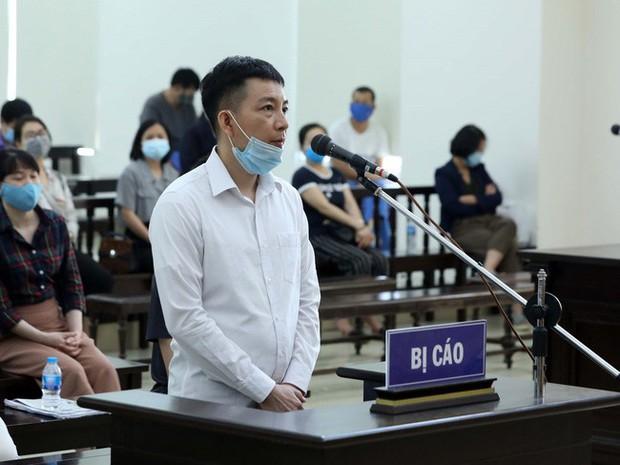 Xét xử vụ Công ty Nhật Cường: Phó Tổng Giám đốc Trần Ngọc Ánh bị đề nghị 15 - 16 năm tù - Ảnh 2.