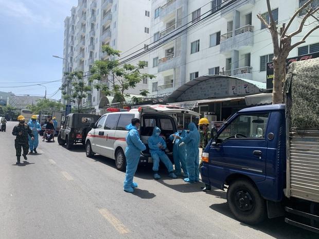 Thêm 1 nữ nhân viên vũ trường lớn nhất Đà Nẵng dương tính SARS-CoV-2 - Ảnh 2.