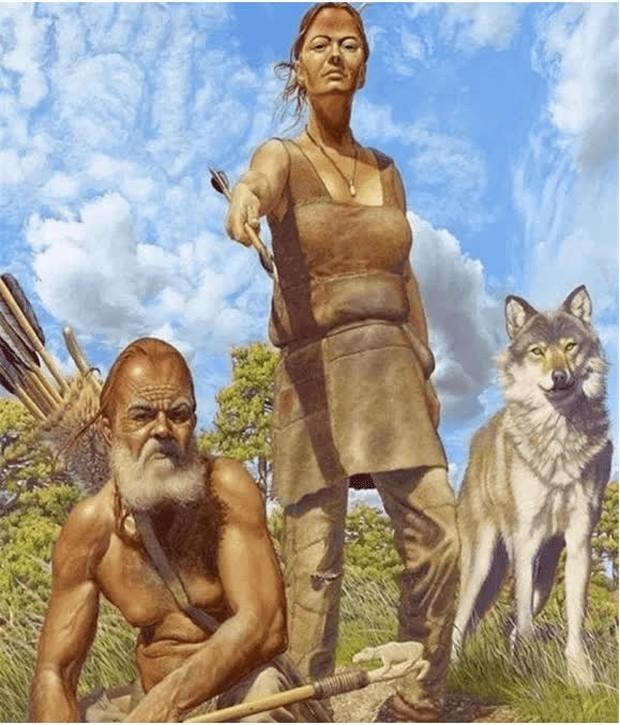 5 vạn năm trước tổ tiên chúng ta đã quan hệ tình cảm với loài người khác, bây giờ cái giá phải trả là gì? - Ảnh 2.