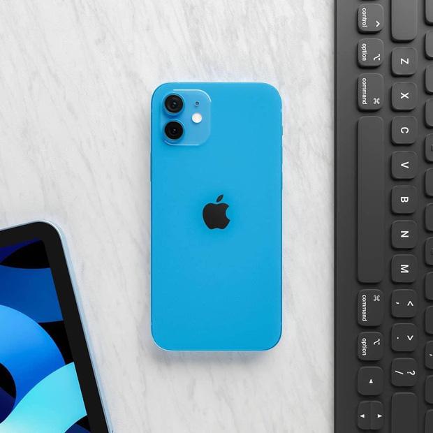 iPhone màu hồng đỉnh của chóp và những mẫu smartphone chanh sả nào sẽ xuất hiện trong năm nay? - Ảnh 11.