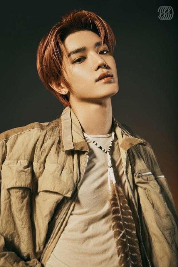Nghệ sĩ gốc Việt khiến Jungkook (BTS), Baekhyun (EXO), Taeyong (NCT) và loạt idol Kpop thích mê, còn giới thiệu cho fan nghe cùng! - Ảnh 6.