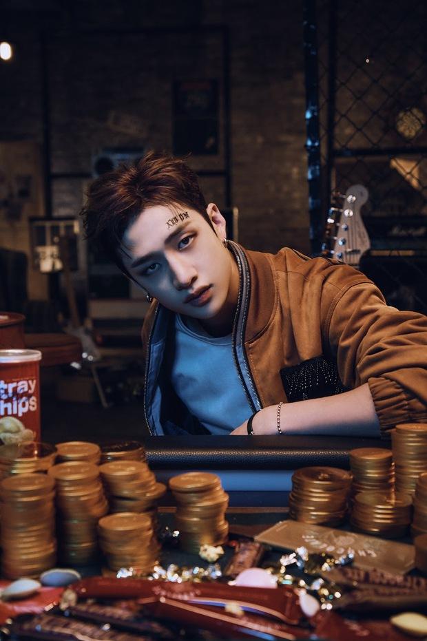 Nghệ sĩ gốc Việt khiến Jungkook (BTS), Baekhyun (EXO), Taeyong (NCT) và loạt idol Kpop thích mê, còn giới thiệu cho fan nghe cùng! - Ảnh 13.