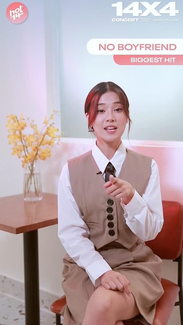 """Hoàng Yến Chibi khiến fan bồi hồi với loạt hit thanh xuân, cover hit AMEE """"ngọt lịm"""" làm fan đứng ngồi không yên! - Ảnh 3."""