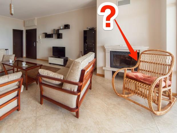 9 lỗi thiết kế phòng khách chứng tỏ bạn là tay mơ, khách đến chơi muốn gây ấn tượng cũng khó - Ảnh 7.