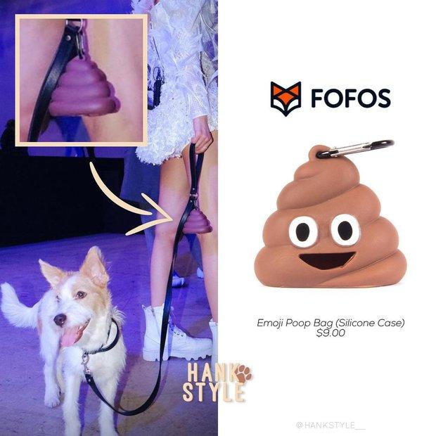 Rosé đi đâu cũng mang theo phụ kiện dọn dẹp nỗi buồn cho cún cưng, từ 20k bạn cũng sắm được chiếc na ná - Ảnh 2.