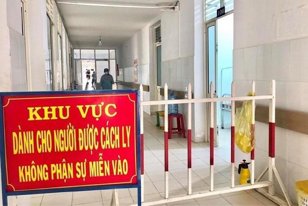 Tiếp xúc gần chuyên gia Trung Quốc nhiễm Covid-19, người phụ nữ trốn khai báo y tế - Ảnh 1.