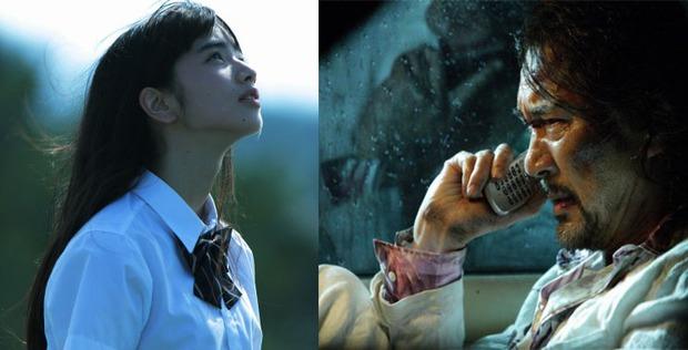 Top 5 điên nữ chốn học đường trên phim làm netizen ám ảnh: Cơn thịnh nộ của Nanno vẫn chưa đẫm máu nhất! - Ảnh 10.