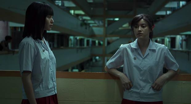 REVIEW NÓNG Girl From Nowhere 2: Đẫm máu, ám ảnh và điên loạn, Nanno còn có đối thủ xứng tầm! - Ảnh 6.