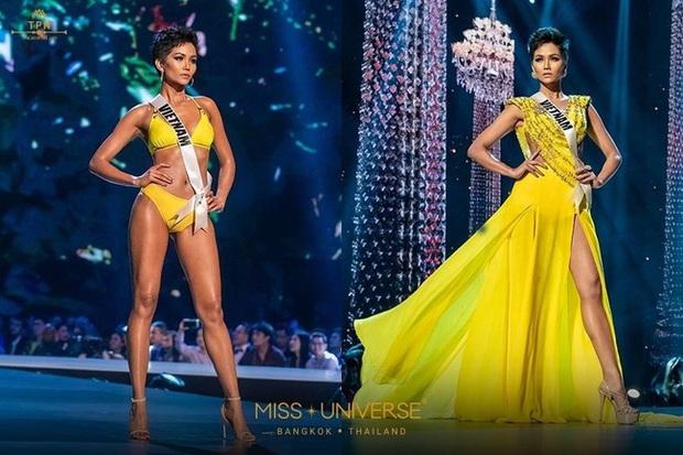 Khánh Vân được dự đoán đăng quang Miss Universe 2020, vượt cả thành tích huyền thoại của HHen Niê - Ảnh 5.