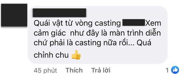 GDucky xịn ngay từ vòng casting Rap Việt mùa 1: Lyrics sắc bén lại gieo vần cực nuột, gọi là quái vật chẳng hề sai! - Ảnh 3.
