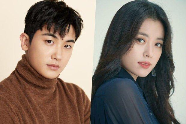 Park Hyung Sik si mê chị đẹp Han Hyo Joo trong bom tấn thảm họa na ná Sweet Home - Ảnh 1.