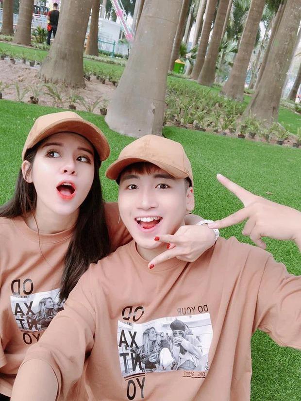 Vừa mới xác nhận ly hôn hơn 2 tuần, vợ cũ Huy Cung đã thay avatar mặc váy cưới cùng caption Cô dâu - Ảnh 1.