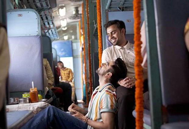 Phim đam mỹ đầu tiên của Ấn Độ được ra rạp: Đạp đổ sự kỳ thị bằng nụ hôn giữa đám cưới màu hường! - Ảnh 8.