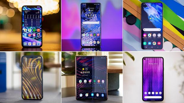 iPhone màu hồng đỉnh của chóp và những mẫu smartphone chanh sả nào sẽ xuất hiện trong năm nay? - Ảnh 1.