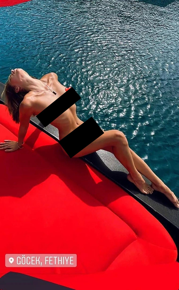 6 người mẫu bị bắt vì khỏa thân lồ lộ và còn làm tình trên thuyền giữa thanh thiên bạch nhật, thái độ dửng dưng gây phẫn nộ - Ảnh 5.