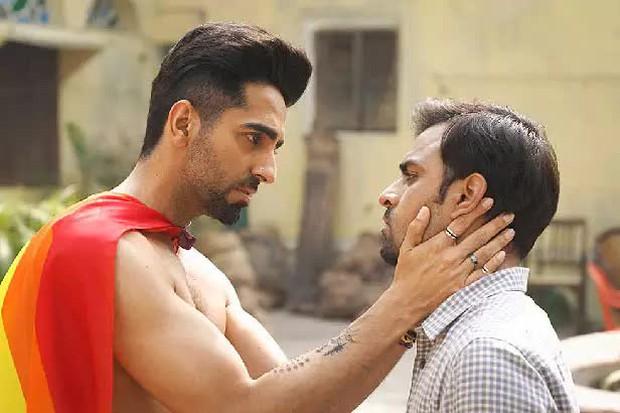Phim đam mỹ đầu tiên của Ấn Độ được ra rạp: Đạp đổ sự kỳ thị bằng nụ hôn giữa đám cưới màu hường! - Ảnh 7.