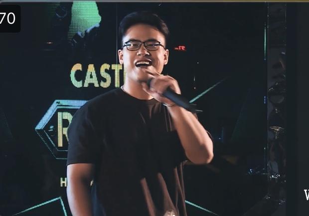 GDucky xịn ngay từ vòng casting Rap Việt mùa 1: Lyrics sắc bén lại gieo vần cực nuột, gọi là quái vật chẳng hề sai! - Ảnh 5.