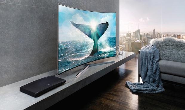TV màn hình cong: Có xứng với cái giá đắt đỏ? - Ảnh 5.