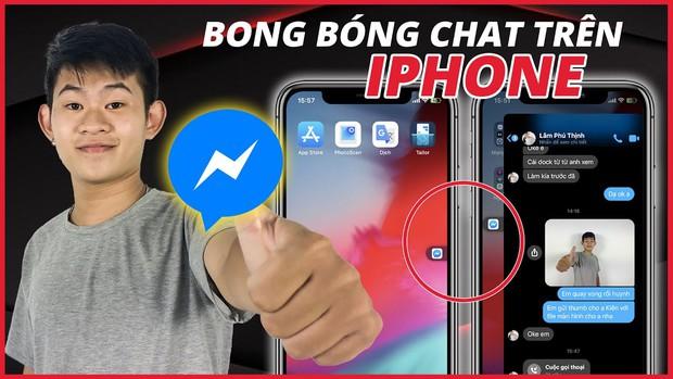 Lên giọng chê thế thôi nhưng bong bóng chat chính là thứ mà người dùng iPhone luôn khao khát? - Ảnh 3.