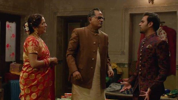Phim đam mỹ đầu tiên của Ấn Độ được ra rạp: Đạp đổ sự kỳ thị bằng nụ hôn giữa đám cưới màu hường! - Ảnh 3.