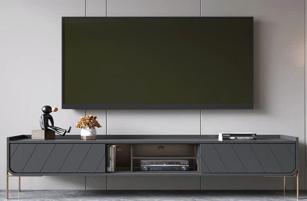 TV màn hình cong: Có xứng với cái giá đắt đỏ? - Ảnh 3.