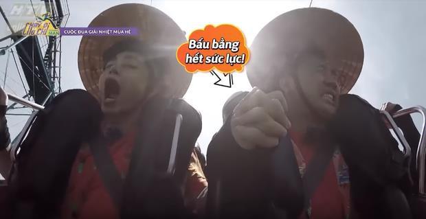 Running Man mùa 2 tưng bừng trở lại, fanpage mùa 1 khiến fan chạnh lòng vì 1 động thái! - Ảnh 2.