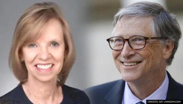 Bạn gái cũ của tỷ phú Bill Gates nói về mối quan hệ đặc biệt của cả hai, không như nhiều người nghĩ - Ảnh 1.