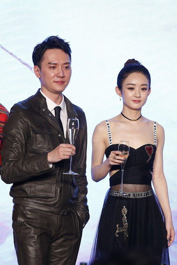 Sau 2 tuần ly hôn Triệu Lệ Dĩnh, Phùng Thiệu Phong bị bố mẹ ép sắp đặt hẹn hò với đối tượng mới ngay và luôn - Ảnh 3.